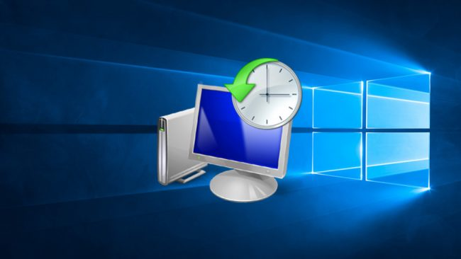 نجات ویندوز با System Restore