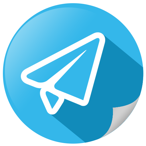 تصویر برداری از تلگرام