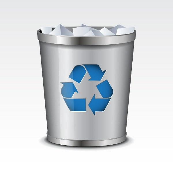 تایید حذف فایل